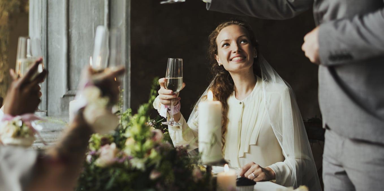 Hochzeitsrede Vater Des Bräutigams